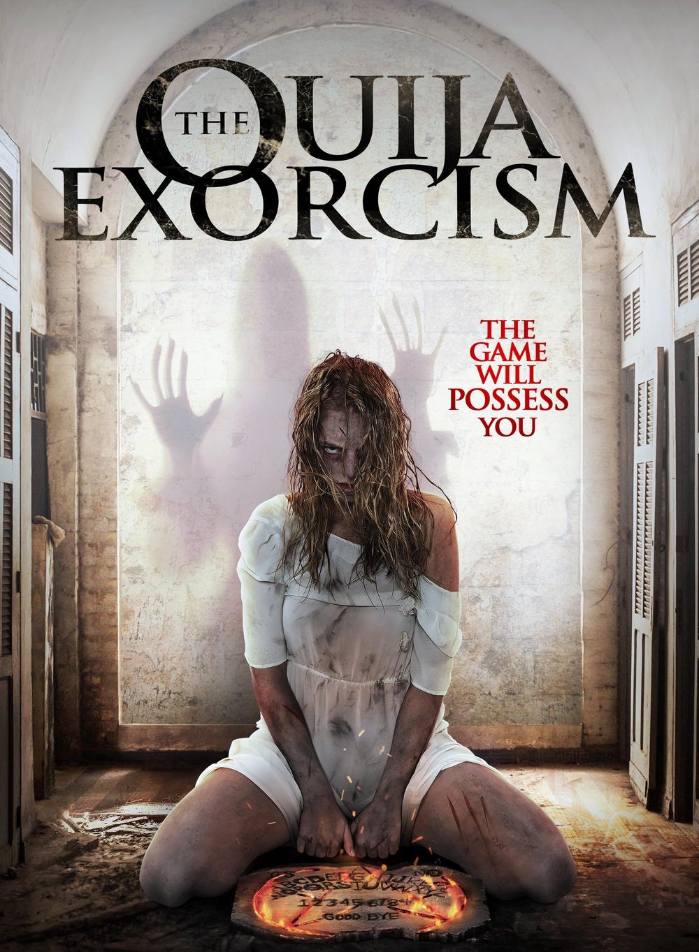 Ouija – Exorcismo Dublado