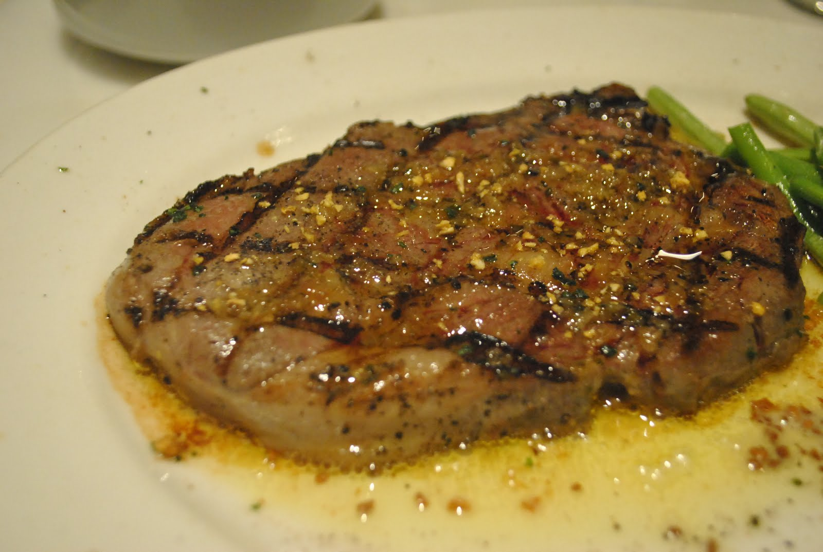 HOG ETC - Plaza Indonesia : Making out with the Steak - Entrecote Steak 3