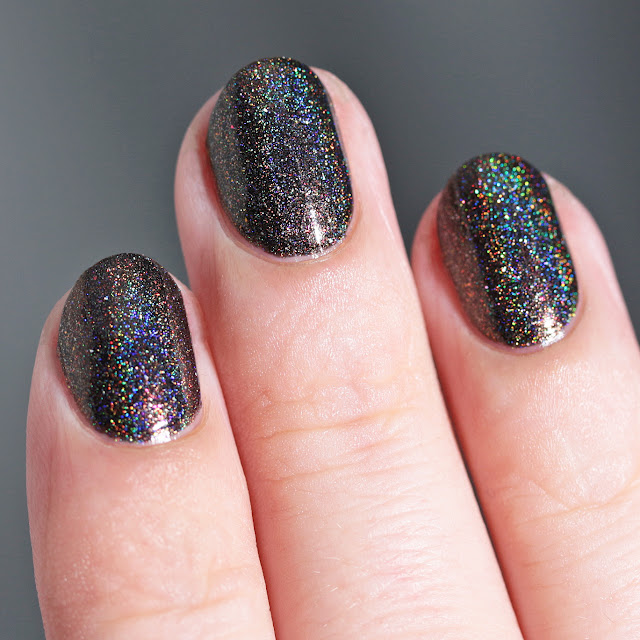 Octopus Party Nail Lacquer Vice