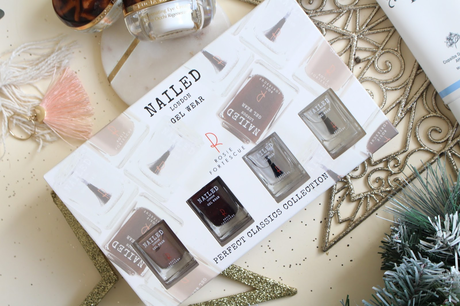 nailed london gelwear nail polish set the beauty store