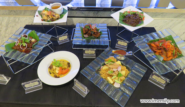 """Selera d' Kembali"" Buffet Dinner Preview"