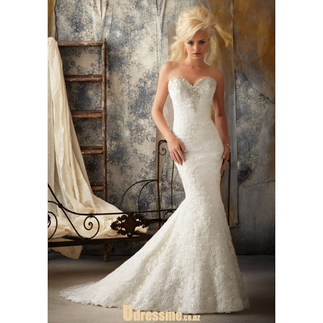 Wedding Party Dress Trends
