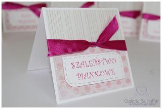 stojące etykietki opisy słodkiego baru candy galeria schaffar