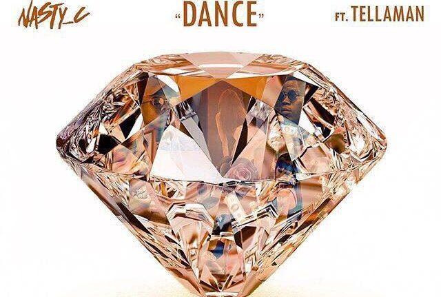 Nasty C Ft. Tellaman – Dance