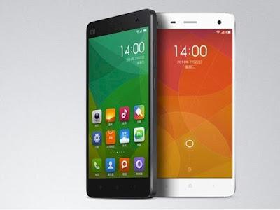 Xiaomi Mi4 cực phù hợp với khách hàng