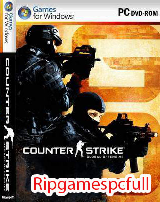 Counter Strike Global Offensive PC Game Offline