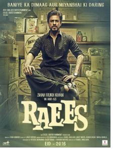 Download Film Raees 2017 BluRay 720p Ganool Movie