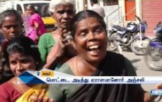 Public across Tamil Nadu pays homage to Jayalalithaa | News 7 Tamil