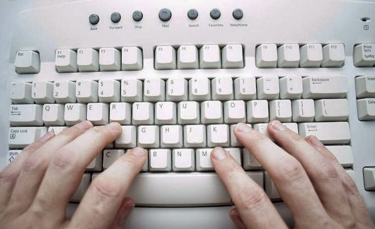 Keyboard To Detect Parkinson's Disease Much Earlier