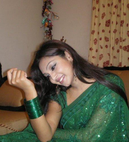 Bangladeshi Actress Model Singer Picture Prova -3775
