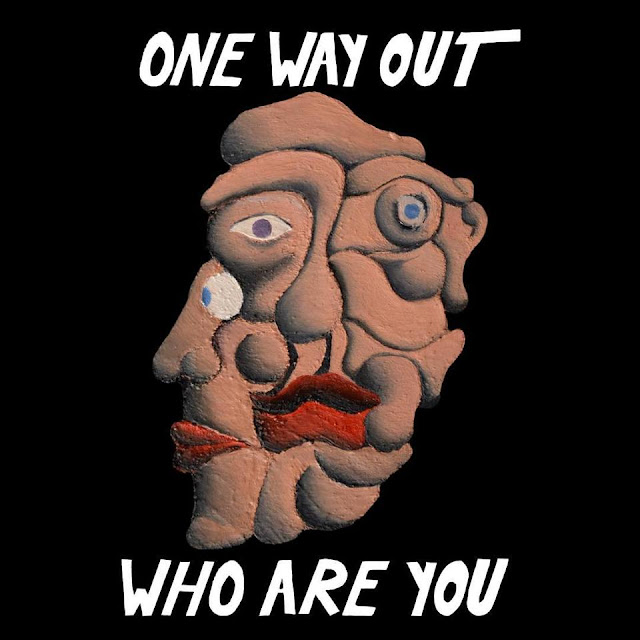 "One Way Out Unveil New Single ""Who Are You"""