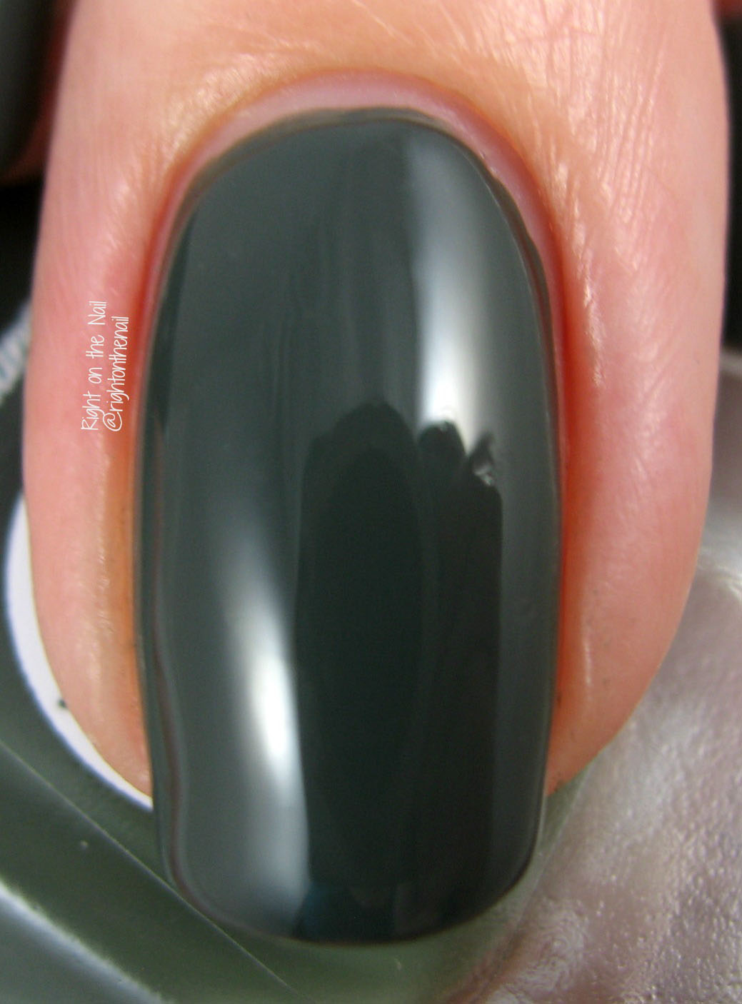 Right on the Nail: Sally Hansen Miracle Gel Travel Stories Adventure ...