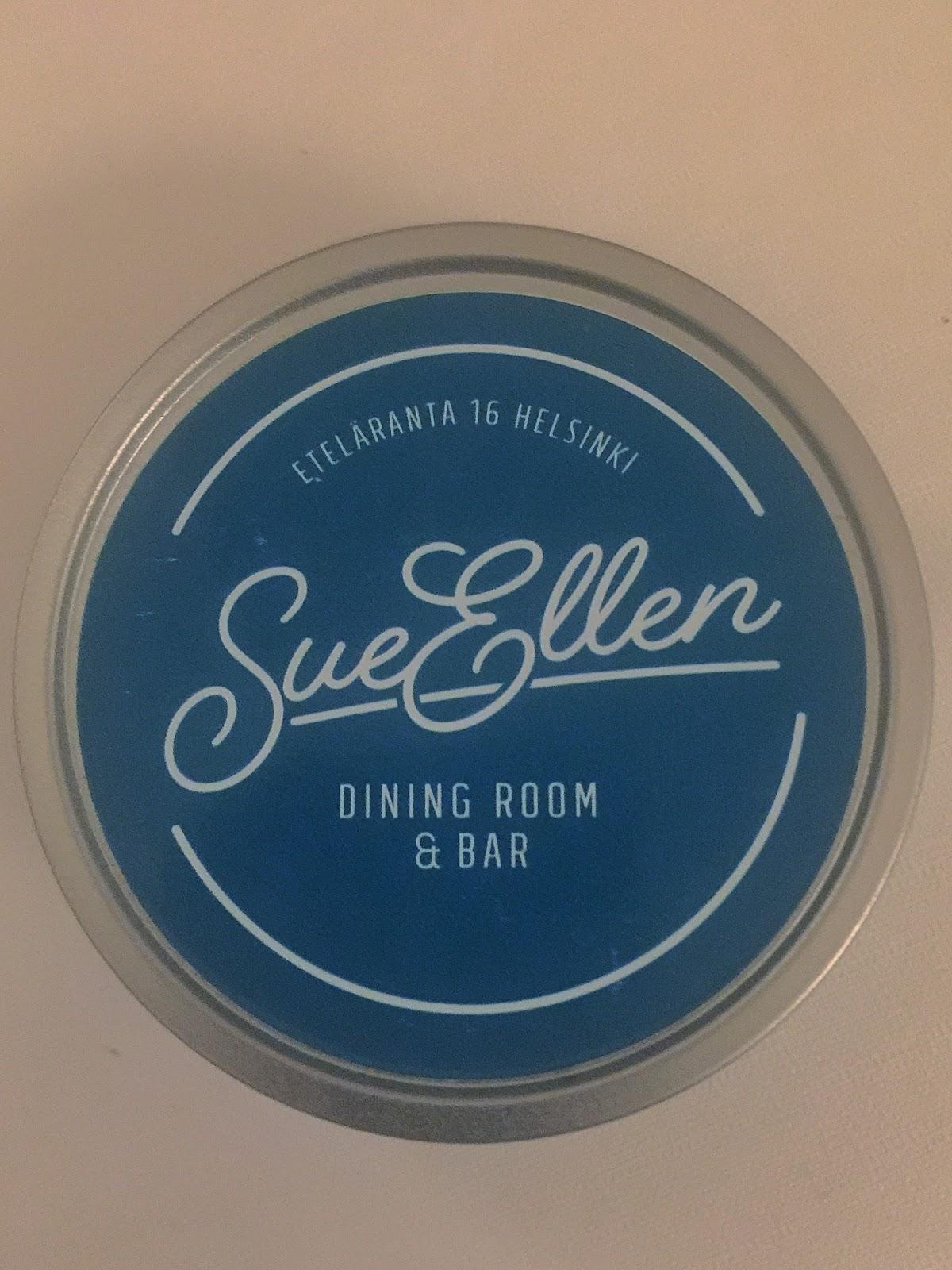 Ravintola Sue Ellen