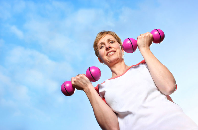 Best Exercise Routines for Women Over 50