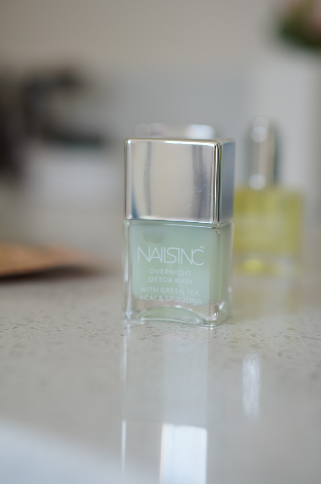 CRUELTY FREE BEAUTY | WINTER NAIL CARE TIPS by North Carolina style blogger Rebecca Lately