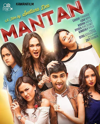 Mantan (2017) WEB-DL Full Movie