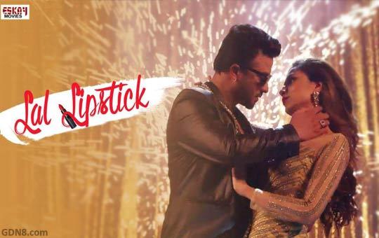 Lal Lipstick - Ami Neta Hobo