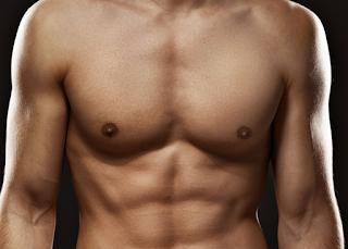 Cara Membentuk Otot Dada Tanpa Fitnes