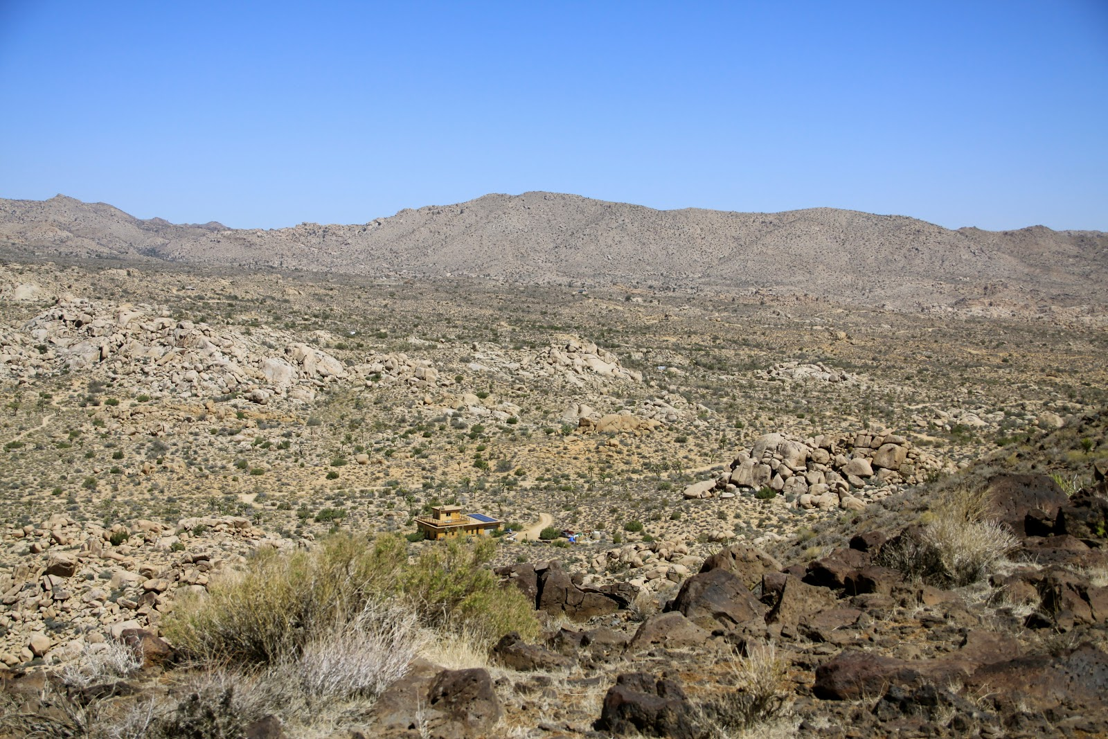 My Scenic Byway Hiking Black Lava Butte