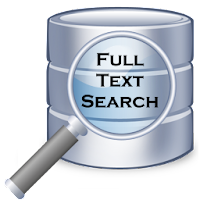 SQL Server Full Text Search