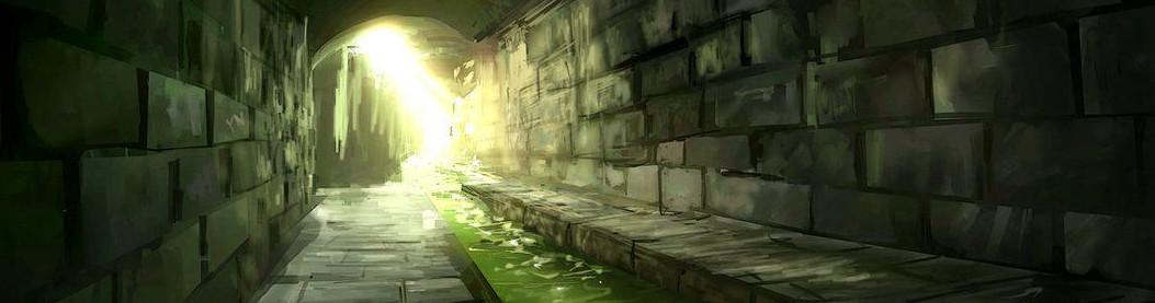 Dungeons - Las Cloacas de Tybra