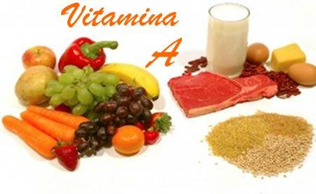 Manfaat dan Sumber Vitamin A untuk Kesehatan