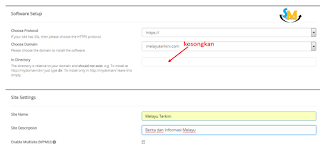 tutorial Wordpress, Panduan Wordpress, trik wordpress