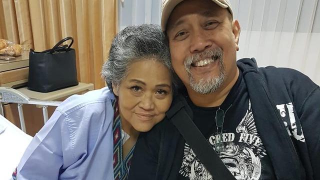Istri Indro `Warkop` Meninggal Dunia Akibat Kanker Paru-Paru! 9 Gejala Ini Jangan Anda Abaikan