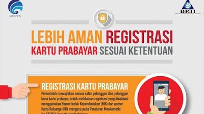Cara Cek Registrasi Kartu 3