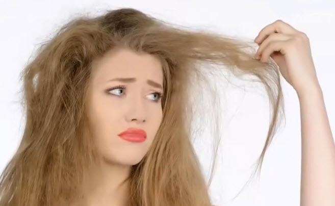 Cara Mengatasi Rambut Mengembang Dengan Mudah