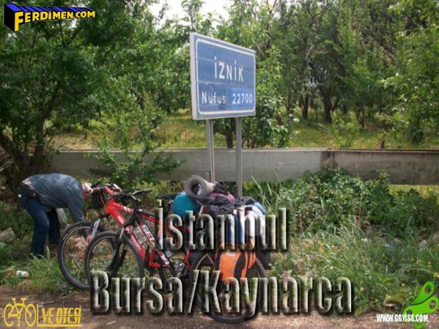 2012/05/13 İç ve Batı Anadolu Turu (2.Gün)