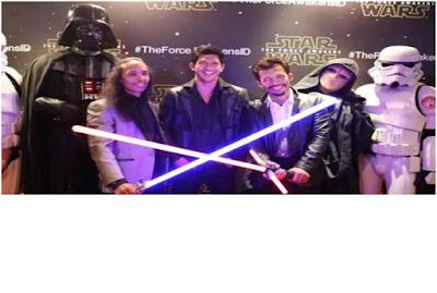Iko Uwais Merasa Malu di Film Star Wars Terbaru hanya sebagai pemeran Cameo