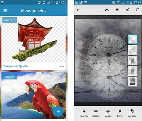 Photoshop Mix: projete suas montagens criativas