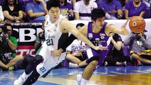 Mighty Sports - Philippine team plays in Dubai Invitational Basketball Tournament