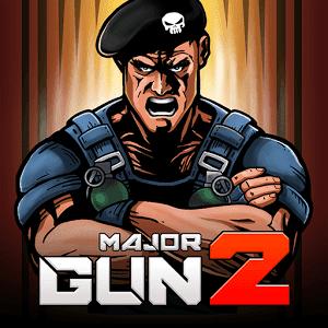 Major GUN : War on terror 4.0.6 (Mod Money) Apk