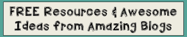 Free Resources & Amazing Ideas from Awesome Blogs
