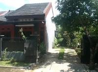 Rp.800 Jt Dijual Rumah Hook Dengan Halaman Samping Yg Luas Di Griya Alam Sentul (code:169)