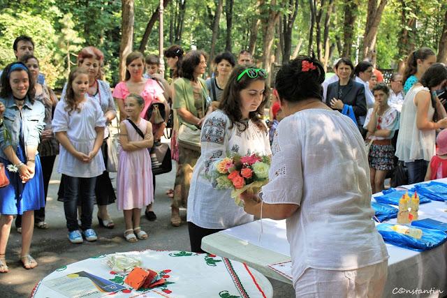 """Tabãra""""Micii meşteri din Copou"""" - festivitatea de premiere - blog FOTO-IDEEA"""