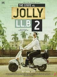 Jolly LLB 2nd Full Movie