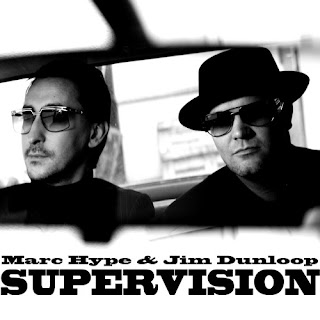 Marc Hype & Jim Dunloop - Supervision 2 (2006)