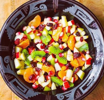 meyva tabağı