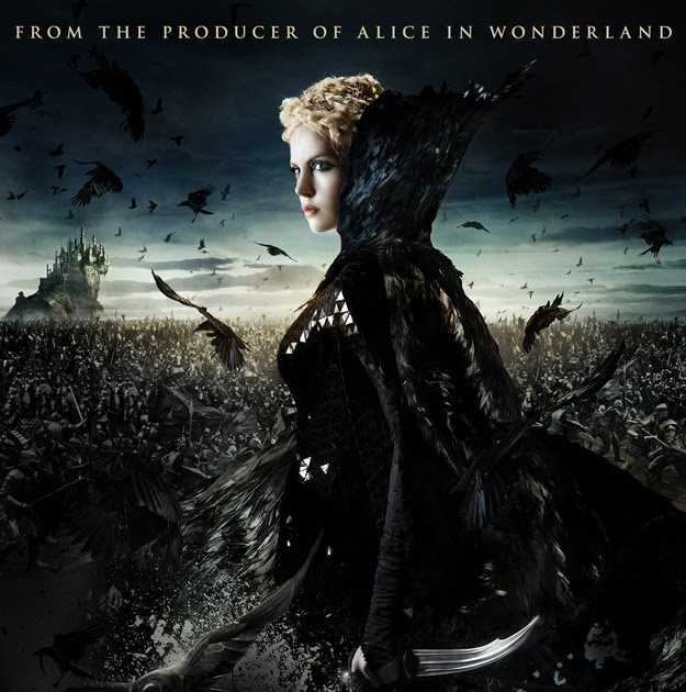 Avatar 3 2021: El Cubil De La Bestia: Snow White And The Huntsman