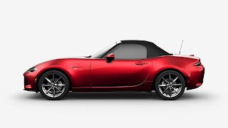 Kelebihan Kekurangan Mazda MX-5 Miata