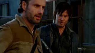 The Walking Dead - Capitulo 15 - Temporada 3 - Español Latino - Descargar