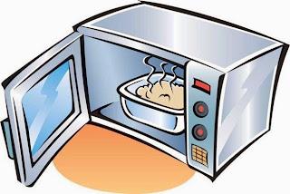 Apakah Microwave Buruk Untuk Kesehatan?