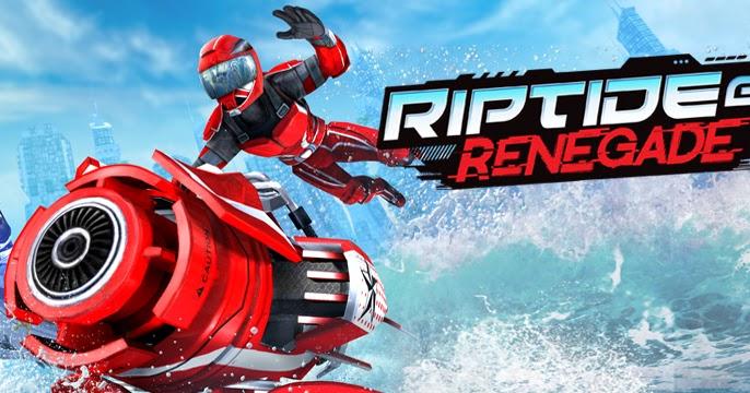 Riptide GP Renegade APK v1.1.0 Atualizado ~ Bruxo Games e ...