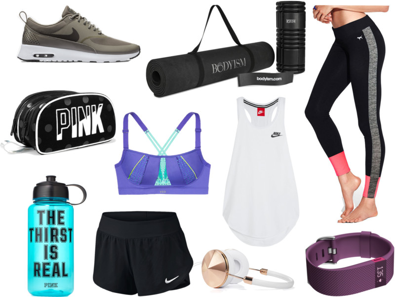 Fitness and exercise gears, www.jadore-fashion.com