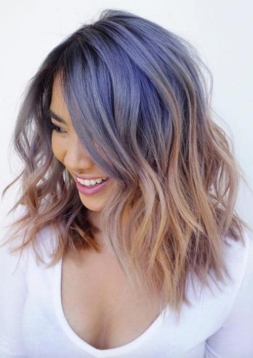 10 Most Popular 4th of July Hairstyles for Women 2019 : Don't miss!