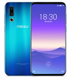 مواصفات جوال ميزو ١٦اس - Meizu 16s - مواصفات  ميزو Meizu 16s - سعر موبايل / هاتف/ جوال/ تليفون  ميزو Meizu 16s - الامكانيات و الشاشه  ميزو Meizu 16s  - الكاميرات و البطاريه و المميزات  ميزو Meizu 16s .