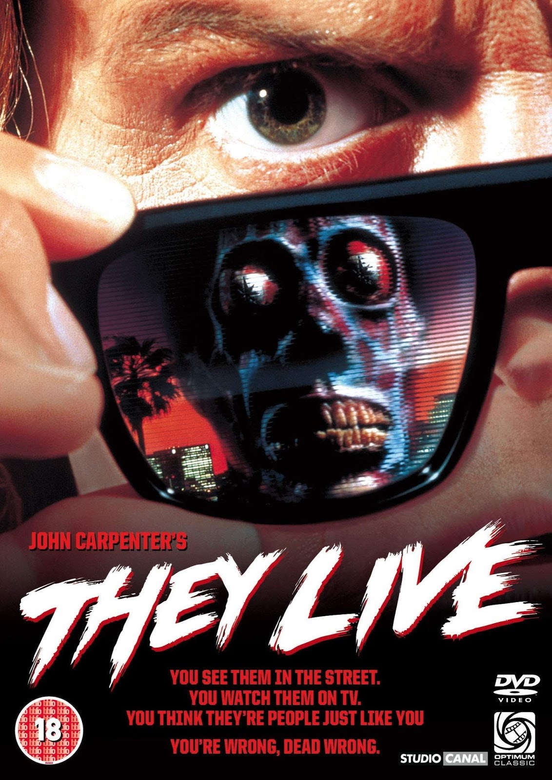 They Live (1988) ταινιες online seires oipeirates greek subs